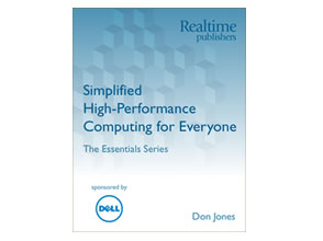 Simplified High-Performance Computing for Everyone