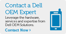 Contact a Dell OEM Expert