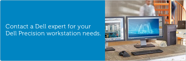 Learn more about Dell workstation solutions