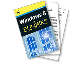 """Windows 8 for Dummies"""